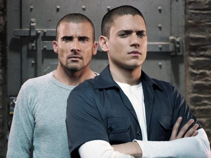Prison Break season 6 confirmed Dominic Purcell