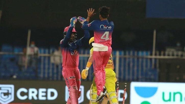 राजस्थान रॉयल्स खिलाड़ी 2020