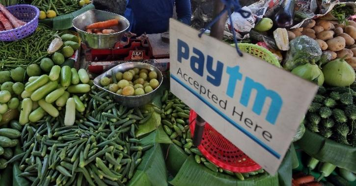 why paytm is removed from play store