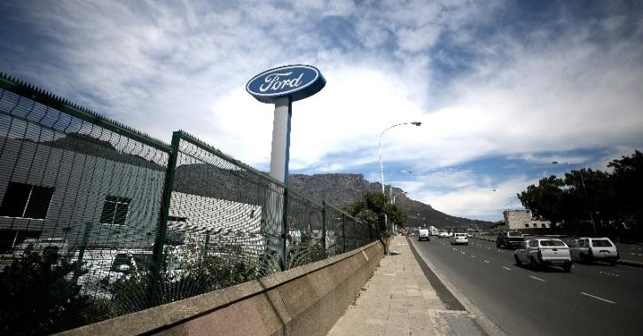 Ford Technology, Ford Road Safety, Road Accidents, Predictive Road Safety Tool, Road Safety, Auto News