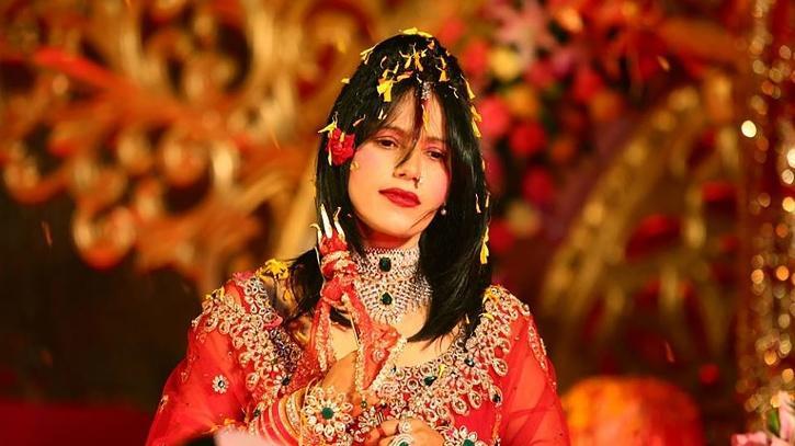 Radhe Maa Bigg Boss 14