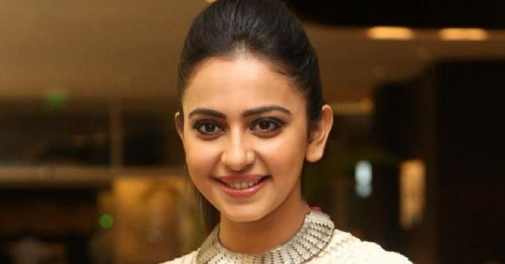 Rakul Preet Approaches Delhi HC Against Media Trial In Drugs Probe, Notice Issued To Centre