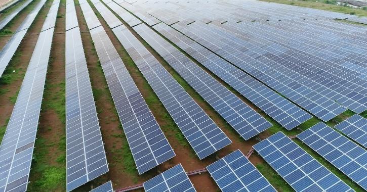 Molecule To Store Solar Energy