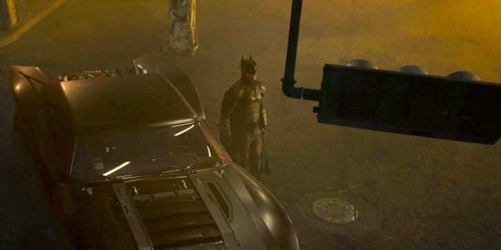 Batmobile / Deadline