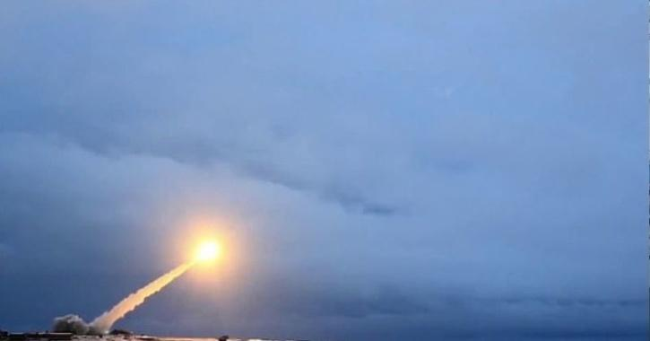 Accident involving the missile caused radiation spike and left at least five dead
