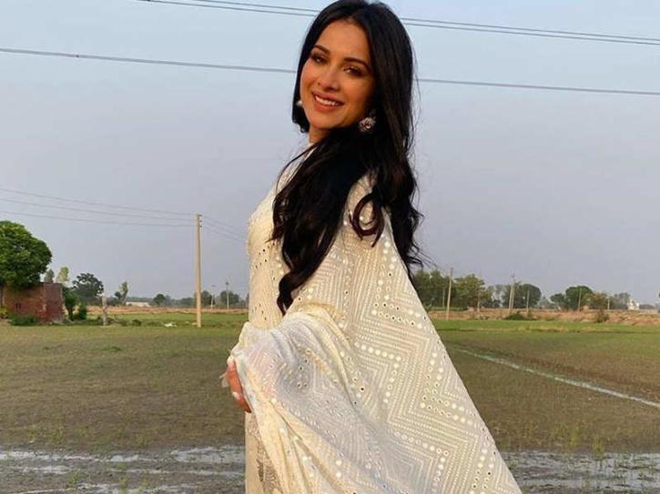 sara gurpal bigg boss 14 contestants