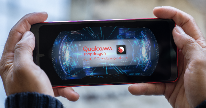 Qualcomm Snapdragon 750G, Snapdragon 750G Processor, Qualcomm Mobile Platform, Snapdragon 750G Specs, Snapdragon 750G Launch, 750G Mobile, 5G Connectivity, Gaming Smartphones, Technology News
