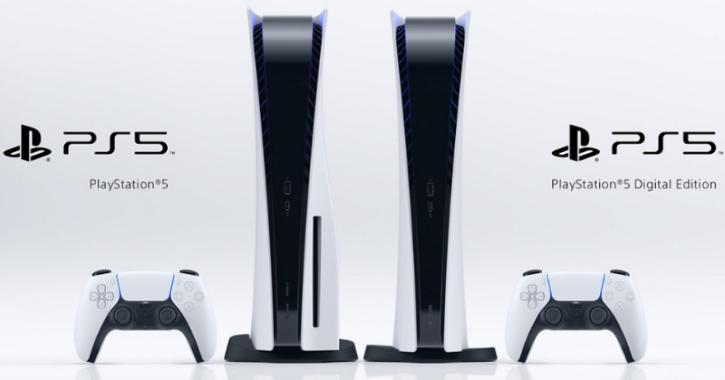 Sony PS5 vs Xbox Series X