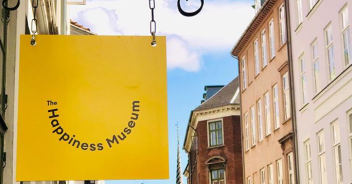 Museum Of Happiness, Denmark Museum, Denmark Happiness Research, Happiness Research Institute, World