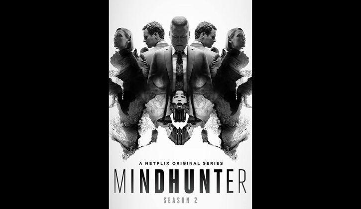 Mind Hunter netflix best web series in world