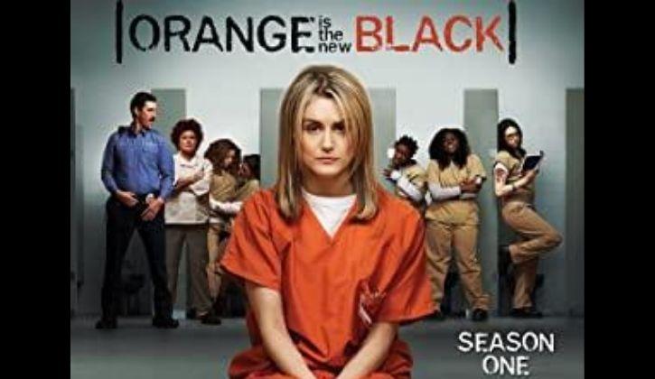 Orange is the new black  best web series in world
