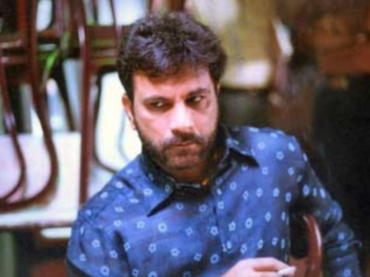 Pavan Malhotra Black Friday