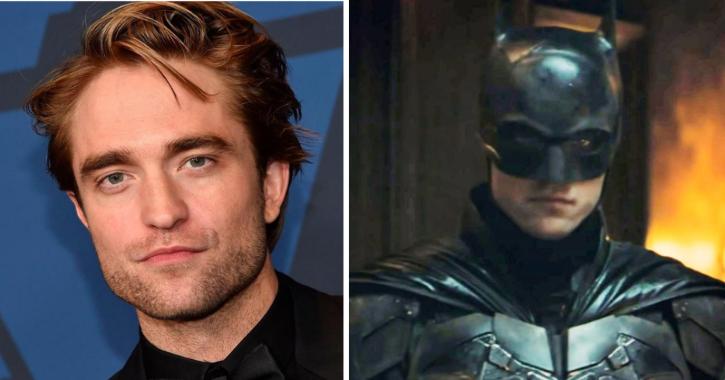 Robert Pattinson Tests Positive For Coronavirus The Batman Shoot Suspended