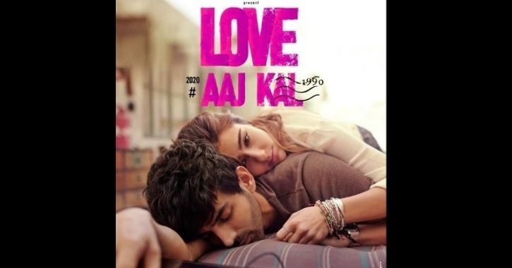 Love Aaj Kal  highest grossing movie