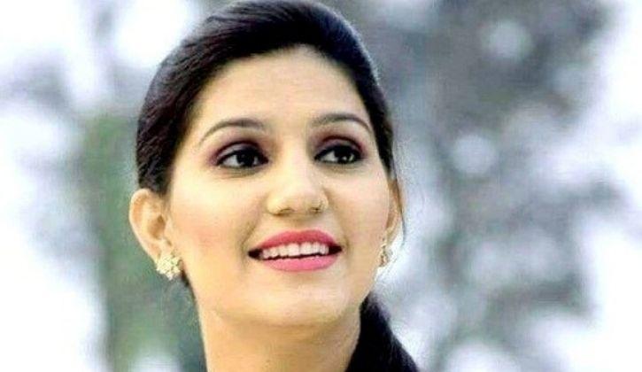 Sapna Chaudhary bigg boss 11 contestants