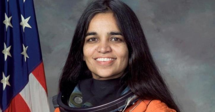 Kalpana Chawla Cygnus NG-14