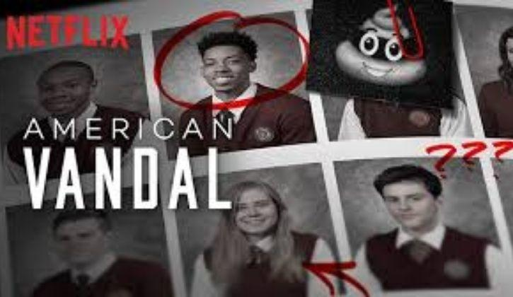 American Vandal Netflix web series best in world