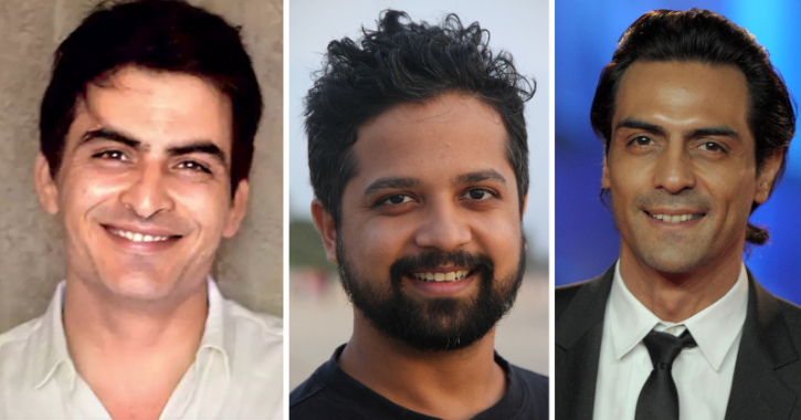 After Shweta Tiwari, Manav Kaul & Anand Tiwari Test COVID-19 Positive; Arjun Rampal Quarantines
