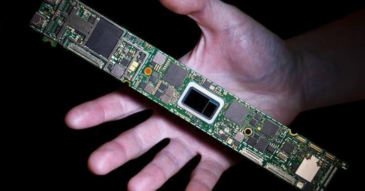 intel 11th gen tiger lake processor
