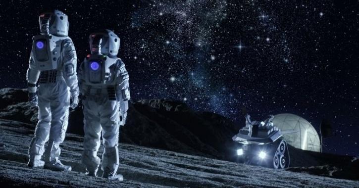 nasa watts on the moon challenge