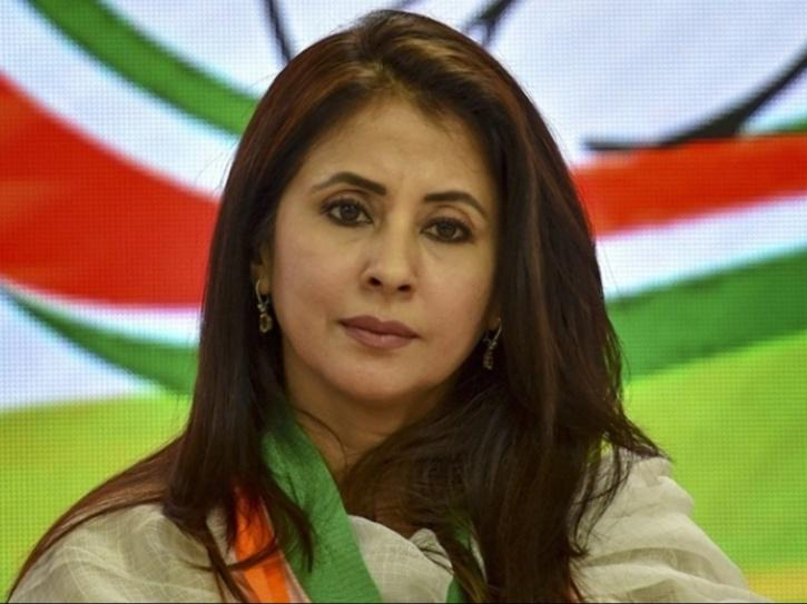 Urmila Matondkar says Himachal is the origin of drugs.