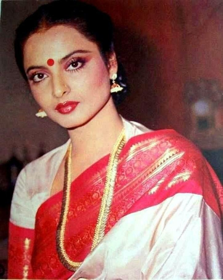 Rekha / IMDB