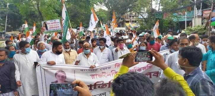 Bengal Congress / Twitter