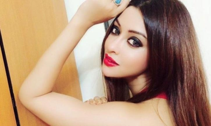 Payal Ghosh / Twitter