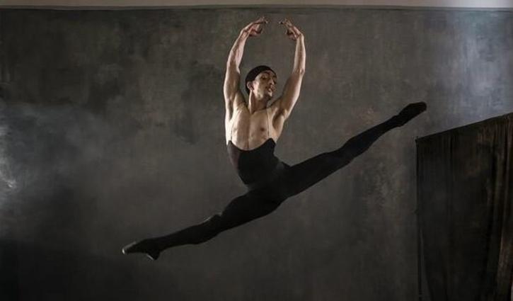 Kamal Singh / Ballet Dancer