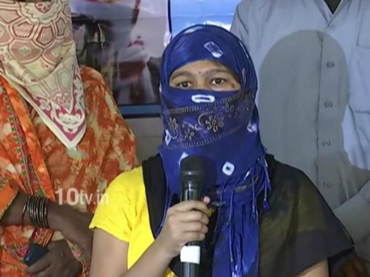 Hyderabad Woman, Hyderabad Rape,  Dollar Boy alias Raja Sreekar Reddy, Panjagutta police, Panjagutta police Hyderabad