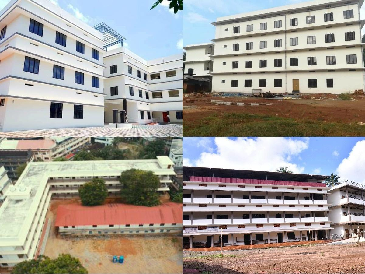 Kerala Is Doing Their Best To Transform Education And These New Govt School  Pictures Are Proof