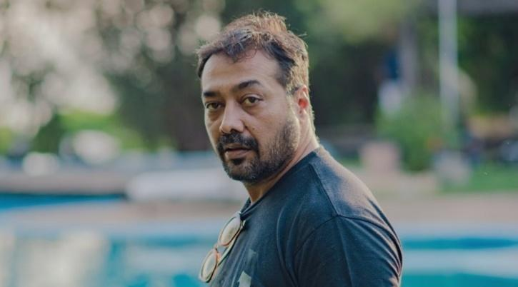 Anurag Kashyap / Instagram
