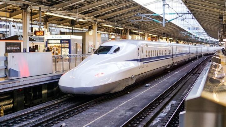 bullet train deadline 2023