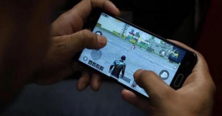 PUBG Mobile Ban India