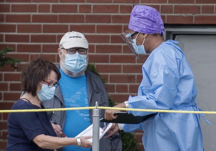 canada report zero covid-19 deaths
