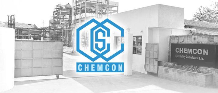 chemcon IPO Allotment Status