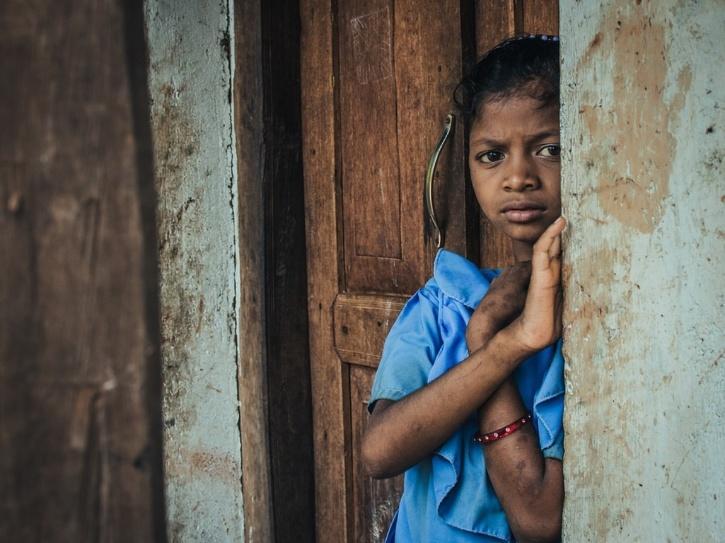 child index kerala tops, bihar lowest