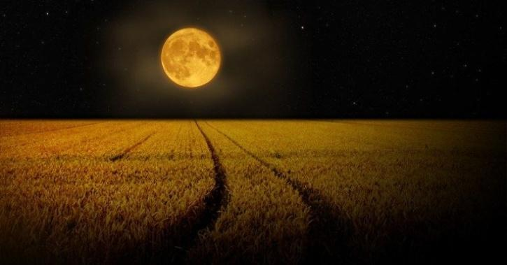 ISRO Chandrayaan-1, Lunar Rocks Rust, Moon Rocks, Earth Magnetic Field, Moon Haematite Presence, ISRO Orbiter, Jet Propulsion Laboratory, Technology News, Science News