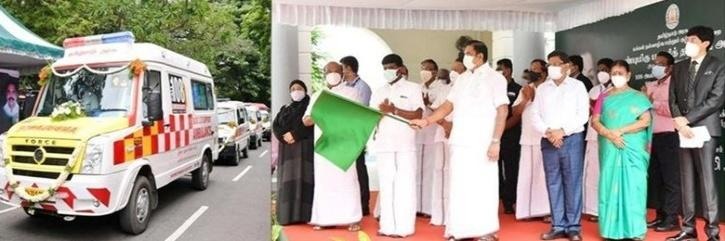 New initiative flagged off