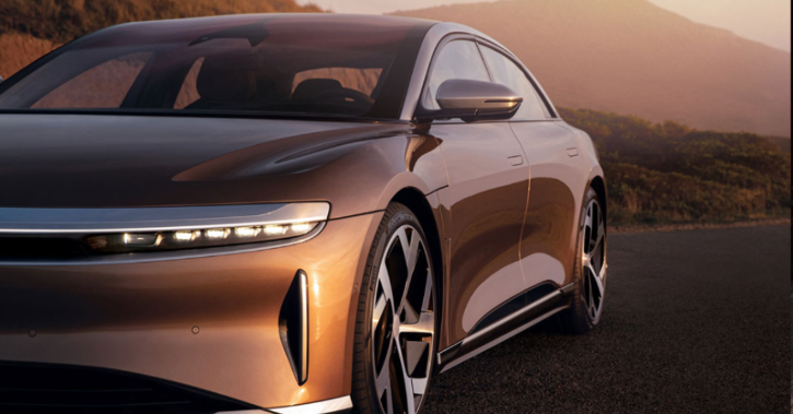 Lucid Air, Luxury Electric Sedan, Lucid Air EV, Lucid Motors, Electric Cars 2020, Lucid Air Price, Lucid Air Performance, Lucid Air Specifications, Auto News