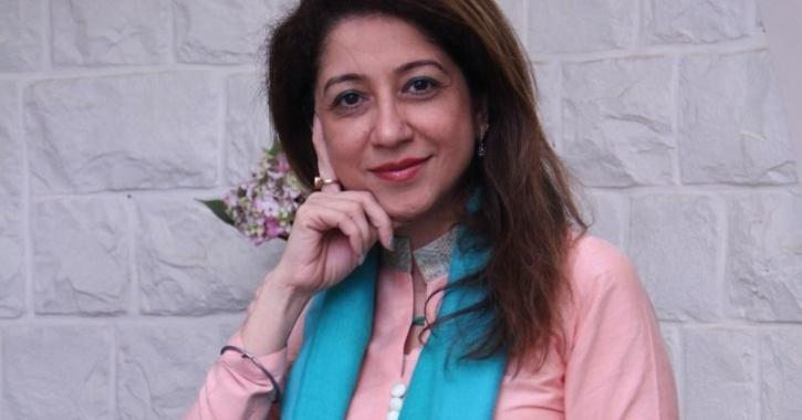 Dr. Rachna Khanna Singh