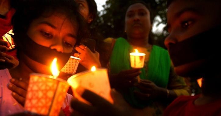 Meerut rape case