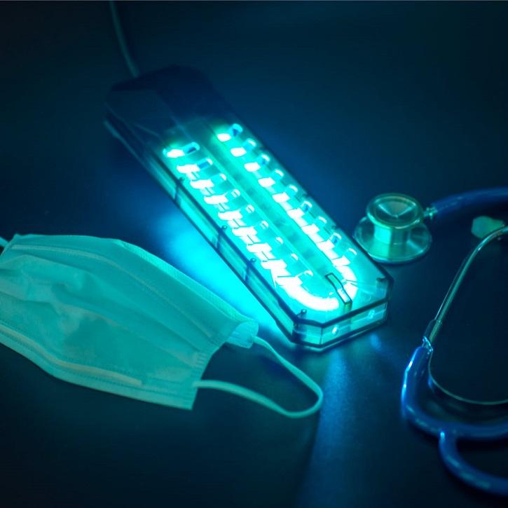 UV light