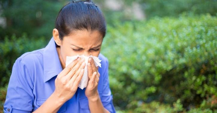Covid, cold or flu?