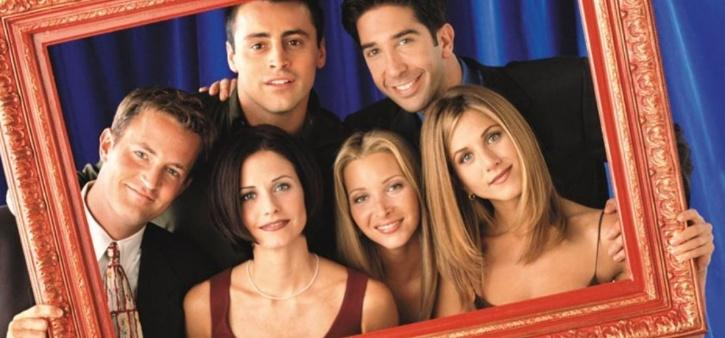 26 Interesting Facts About FRIENDS You Should Know Before Calling Yourself A Superfan