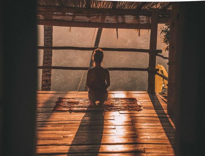 Mindfulness Meditation Isn