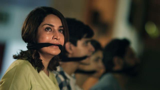 Hostages 2 hotstar: Upcoming Indian Hindi Web Series 2020