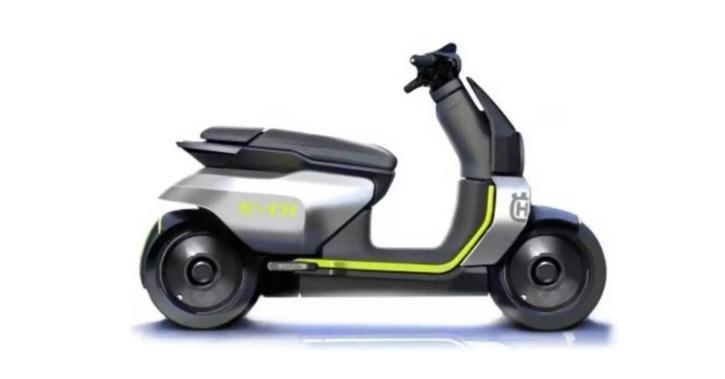 Bajaj Chetak, Husqvarna Electric Scooter, EV News, Premium Electric Scooter, India EV Two Wheelers, Auto News
