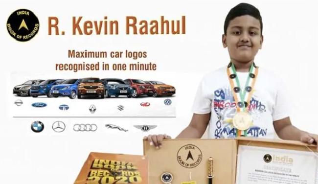 Kevin Rahul