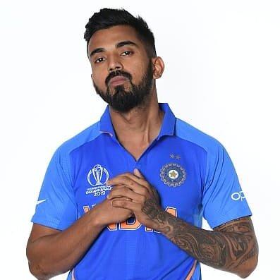KL Rahul King XI Punjab Team 2020 Captain